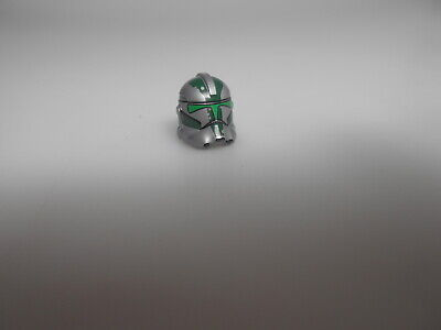 Lego® Star Wars Minifigur 1x Helm Commander Gree - Star Wars Gree