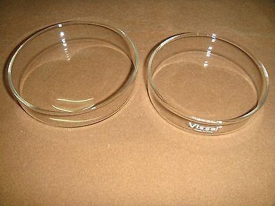 90mm Tissue Petri Dish Culture Dish Culture Platethickness2.5mmheavy Wall