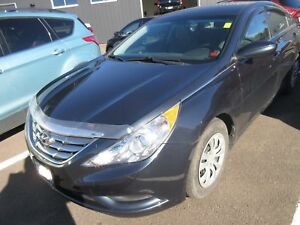 2012 Hyundai Sonata HEATED SEATS! ONLY 65K! SAVE!
