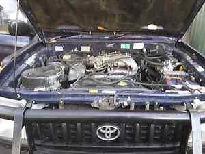Toyota Prado petrol/gas Gorokan Wyong Area Preview