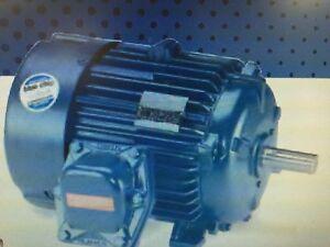 Marathon explosion proof xp motor 5hp 1200 rpm 215t for Marathon inverter duty motor