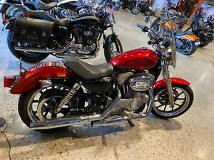 2013 Harley Davidson XL883L Sportster 883 Low Beckenham Gosnells Area Preview