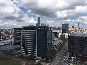 Belise Apartments, High Floor, CBD View, Fully Furnished, New Brisbane City Brisbane North West Preview