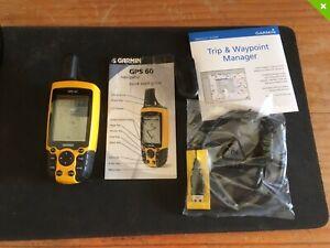 GPS unit Garmin
