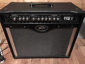 Peavey Bandit 112 electric guitar amp