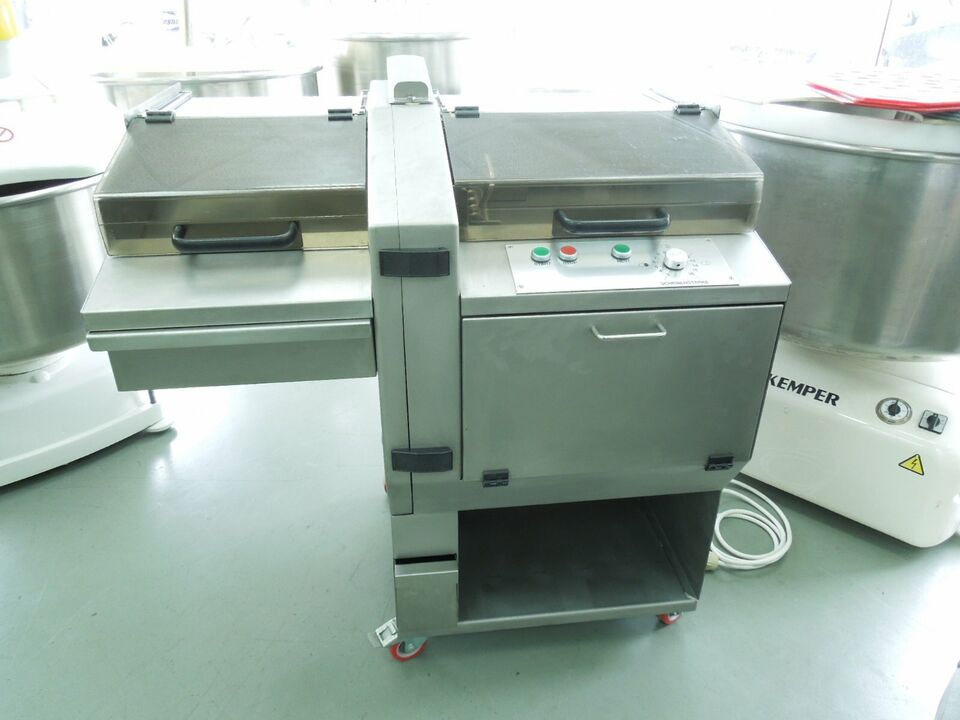 Brotschneidemaschine REGO-HERLITZIUS  ROTO SHOP in Quickborn