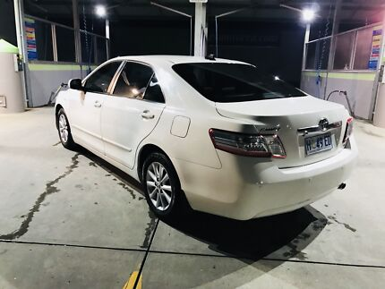 Camry  Lenah Valley Hobart City Preview