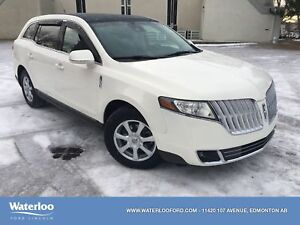 2012 Lincoln MKT Elite | Reverse Camera/Sensors | Panoramic Moon