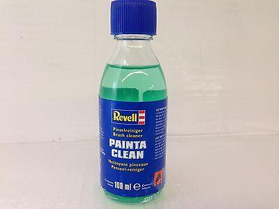+++ Revell Painta Clean, Pinselreiniger 100ml 39614 (1l = € 49,00)