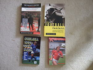 soft back book chelsea fc 1001 quiz book 1990 1st edition