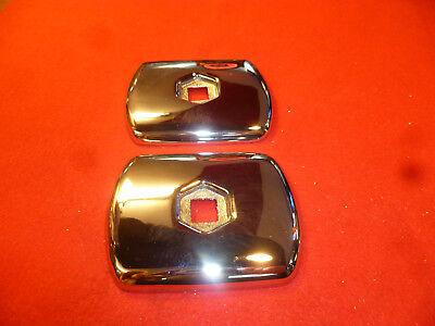 1937-39 Packard Six trunk rack bumper guards for sale  Marysville