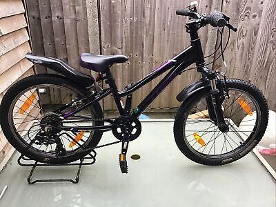 """Trek Precaliber 20"""" Wheel Girls Mountain Bike Ref 3170f"""