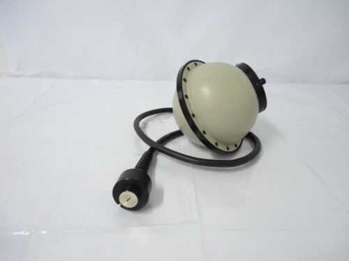 OPTRONICS LABORATORIES IS-670 6-INCH DIAMETER INTEGRATING SPHERE (SEE PICTURES)
