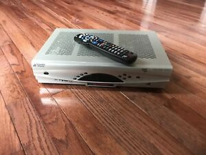 Digital Cable Box PVR