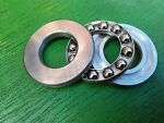 JOHN DEERE GOVERNOR THRUST BEARING A B G H R 50 6 picture