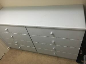 Dresser and Drawers Cherrybrook Hornsby Area Preview