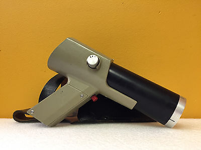 Raytek R38a Raynger 0 To 250 F Infrared Thermometer Holster
