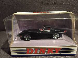 Matchbox Dinky Classic Sports Cars (x11) Kedron Brisbane North East Preview