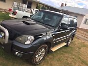 2005 Hyundai terracan  Forbes Forbes Area Preview