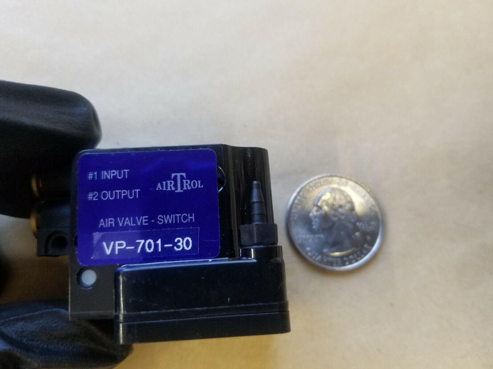 CARLING Switch VP166-B11RR-00000 Switch New Lot Quantity-4