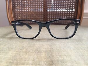 Authentic Ray Ban Classic Glasses