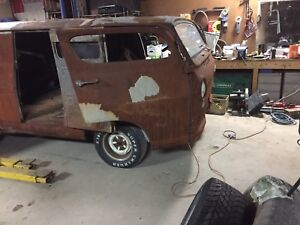 WANTED!! 1964-1966 Chevy van parts