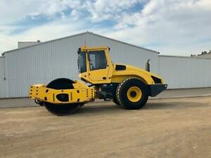 BOMAG BW219D-4 ROLLER Penrith Penrith Area Preview
