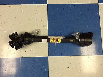King Kutter Pto Shaft Slip Clutch For Roto Tillers Velocity Brand Fits Many