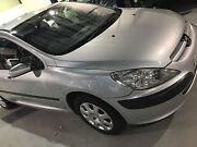 Peugeot 307 for sale Windsor Gardens Port Adelaide Area Preview