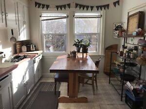 Beautiful 2 bedroom apartment - Lease takeover Dec 21st