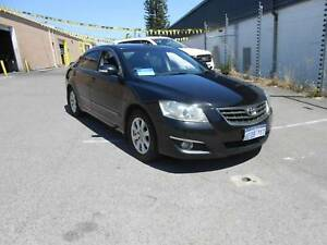 2007 Toyota Aurion Touring V6 Auto 3.5L - 4 Door Sedan Wangara Wanneroo Area Preview