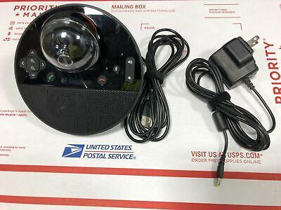 Logitech V-u0029 Usb Conference Cameara Phone Web Cam System