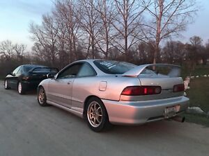 2000 integra gsr for trade?