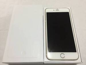 IPhone 6+ 128 GB  GOLD Belmore Canterbury Area Preview