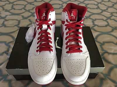 free shipping 13c97 34929 Air Jordan 1 retro high DTRT do the right thing high red