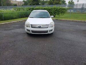 Ford Fusion 2007 full options