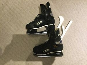 Bauer Supreme 1000 men's skates
