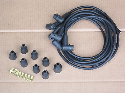 Ignition Wire Set For Oliver 1550 1555 1600 1650 1655 1750 1755 1800 1850 1855