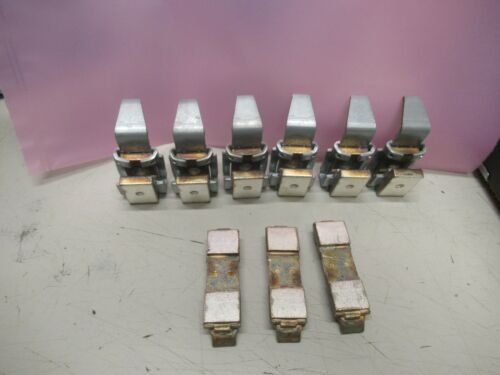 EATON CONTACT KIT FOR XTCE500M CONTACTOR USED