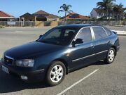 Hyundai Elantra GLS North Haven Port Adelaide Area Preview