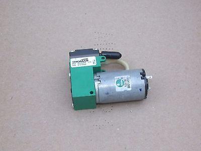 Asf Thomas 80030068 12v Vacuum Pump New
