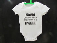 Baby Vest Novelty Slogan Ideal Gift For Birthday - make unique gifts - ebay.co.uk