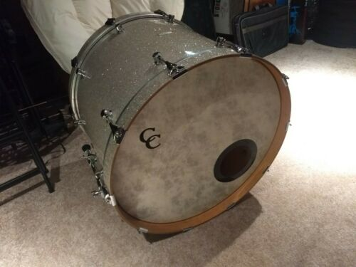 C&C custom drum shell pack
