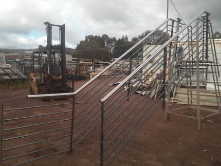Stainless Steel Balustrades Byford Serpentine Area Preview
