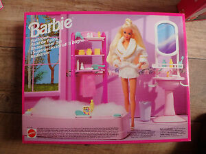 Barbie Bathroom Ebay