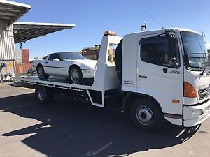 Tow truck service Cairnlea Brimbank Area Preview