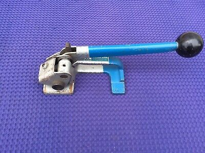 Delta Tf-56 Strapping Banding Tool Tensioner Usa