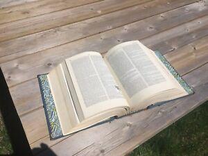 Vieux dictionnaire Béisle