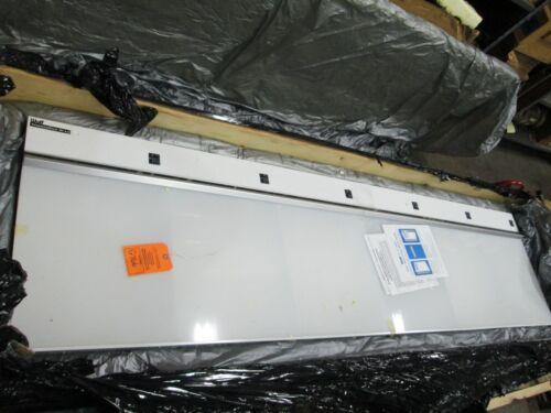 Trimline Plus HrLO Series Wolf X-Ray Illuminator Stock# 29006 6 Bank Unit (NIB)