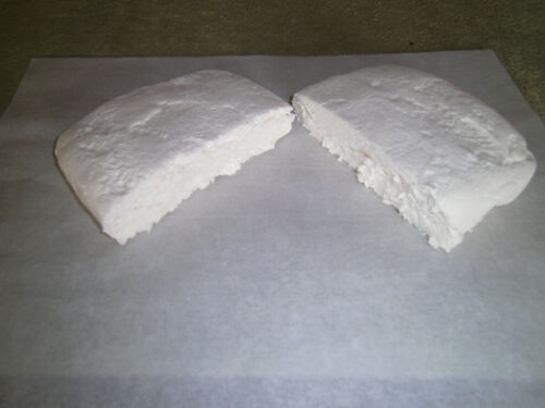 HOMEMADE WHITE DIVINITY CANDY WITHOUT NUTS - 2 POUNDS